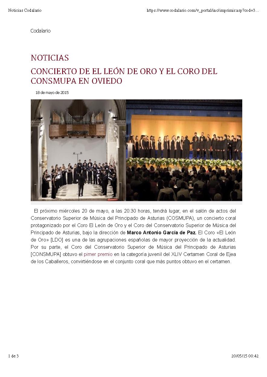 15-05-18-Coro del Consmupa y Leon de Oro