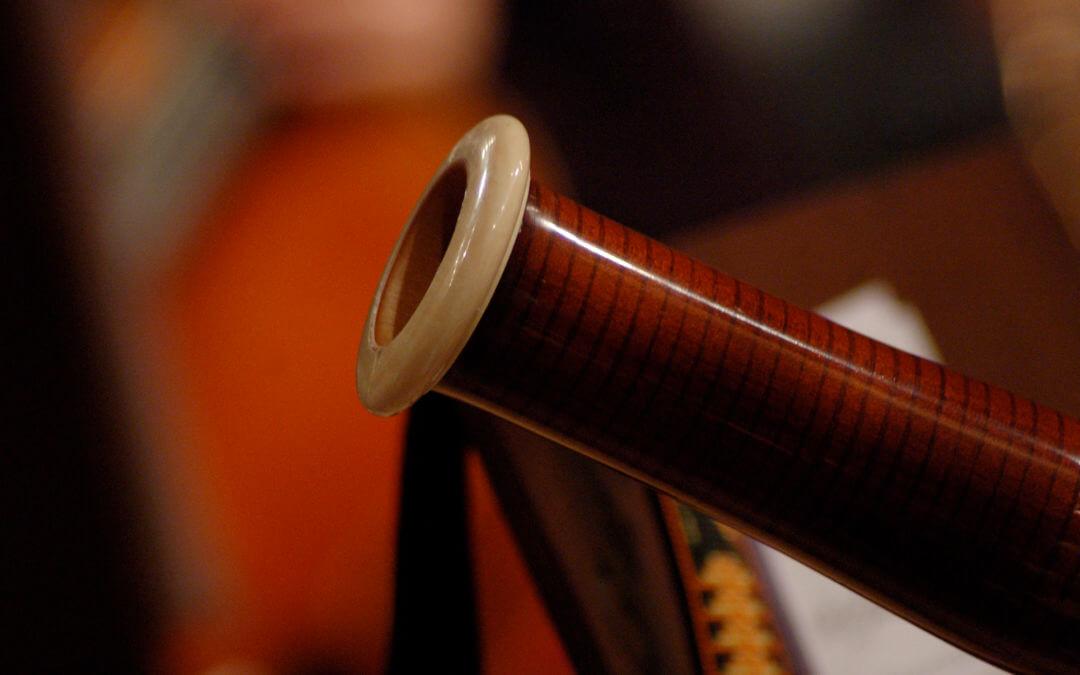 Concierto de la Orquesta Sinfónica del CONSMUPA