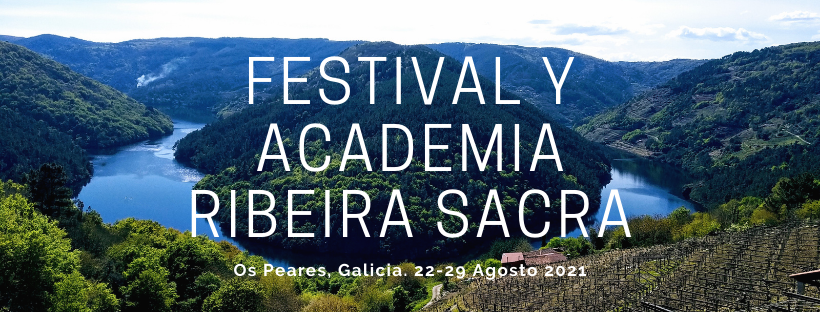 PREMIO GALIMUSIC – FEST CLÁSICO RIBEIRA SACRA 2020